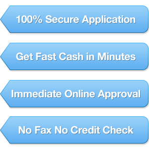 Benefits of New York Payday Loan Service